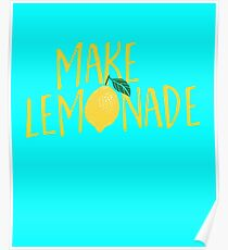 Lemonade Stand: Posters | Redbubble