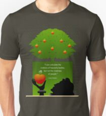 Isaac Newton - Pioneer of STEM T-Shirt