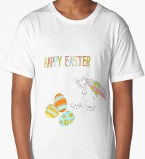 Easter bunny Long T-Shirt