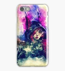 Xayah and Rakan, Xayah iPhone Case/Skin