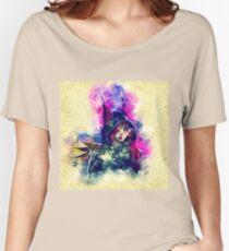Xayah and Rakan, Xayah Women's Relaxed Fit T-Shirt