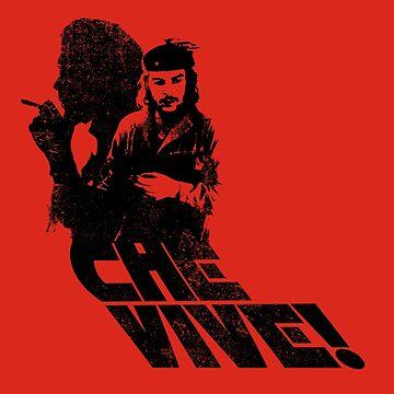 Che Vive! by BrettHole