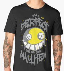 Perfect Day for Mayhem (Alternate) Men's Premium T-Shirt