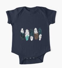 Feathers Kids Clothes