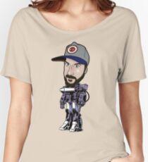 Fancey514 Women's Relaxed Fit T-Shirt