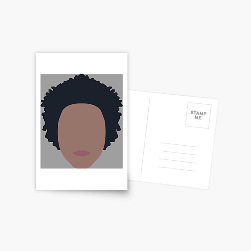 Liam Postkarte