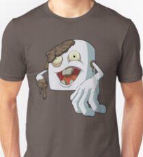 Zombie Marshmallow Unisex T-Shirt