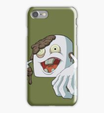 Zombie Marshmallow iPhone Case/Skin