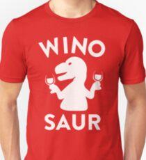 Winosaur Unisex T-Shirt