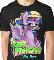 Fresh princess of bel mare Graphic T-Shirt