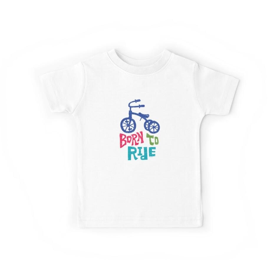 Born To Ride by Andi Bird