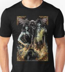 SANDMAN - MORPHEUS AND DEATH T-Shirt