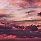 Maritime Sunset by Riggzy