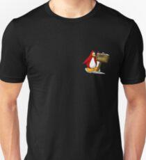 RIP Club Penguin 2005-2017 Unisex T-Shirt