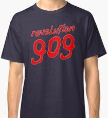 DAFT PUNK REVOLUTION 909 Classic T-Shirt