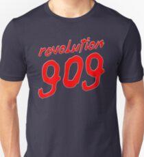 DAFT PUNK REVOLUTION 909 T-Shirt