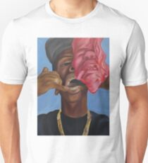 Gold Teeth Have So Much To Say T-Shirt