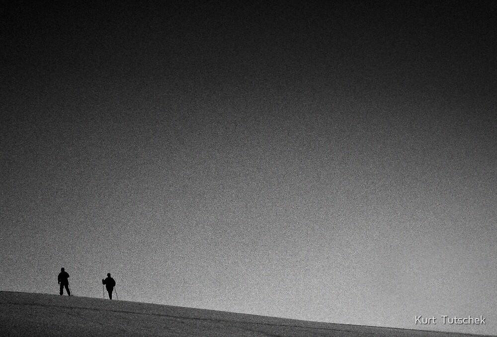 Keep on running by Kurt  Tutschek