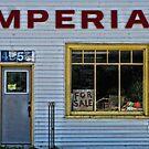 Imperial by Riggzy
