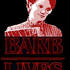 Barb Lives by Autism  Odysseys