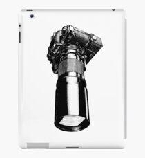 Nikon FA, vintage iPad Case/Skin
