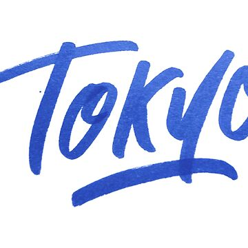 Tokyo City by hyppotamuz