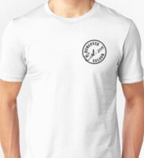 hungover 2K16 Unisex T-Shirt