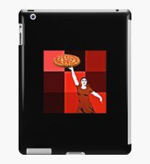 Reconstructivism iPad Case/Skin