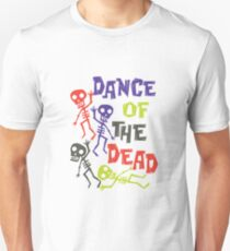 Dance of the Dead Unisex T-Shirt