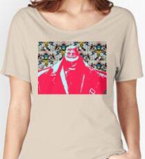 16 bit generation Women's Relaxed Fit T-Shirt
