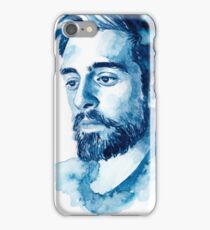 Kyle Simmons iPhone Case/Skin