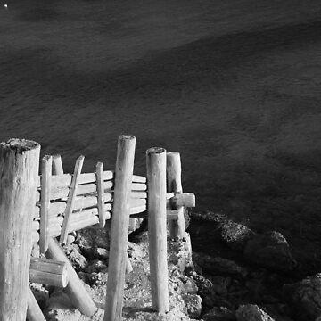 The Pier by Designcat