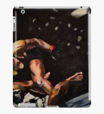Queen - Women's MMA Oil Painting iPad Case/Skin