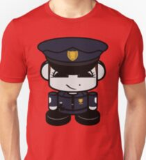 HERO'BOT Officer Opal Prime Unisex T-Shirt
