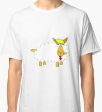 Trump Sheep  Classic T-Shirt