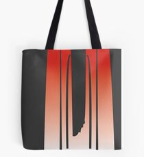 Modern Vimy Memorial Oversize Graphic Tote Bag