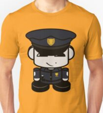 HERO'BOT Officer Longwei Yi Unisex T-Shirt