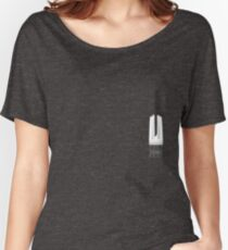 Vimy Memorial Women's Relaxed Fit T-Shirt