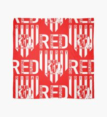 Red Friday | Military Service   Scarf
