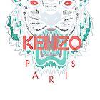 Kenzo by jacksong