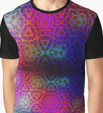 fantasy color Graphic T-Shirt
