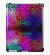 fantasy color iPad Case/Skin