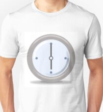 Clock Six Unisex T-Shirt