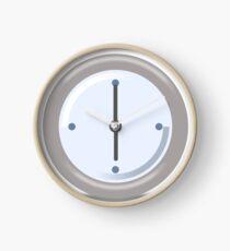 Clock Six Clock