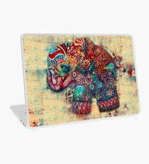 Vintage Elephant Laptop Skin