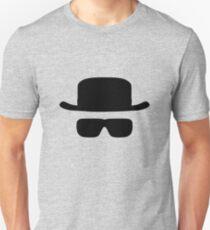 Heisenberg Clip Art Breaking Bad T-Shirt