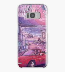 San Junipero Samsung Galaxy Case/Skin