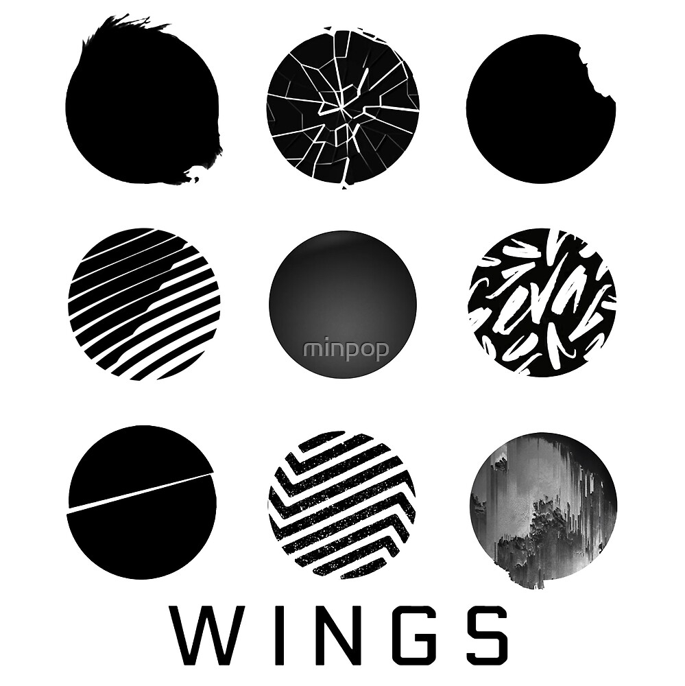 BTS - WINGS by minpop