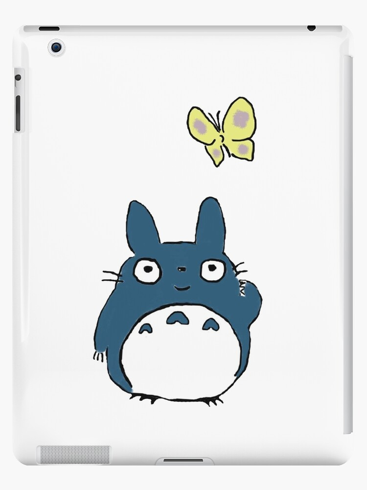 Totoro.... by ellaine13
