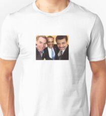 3 best people on earth Unisex T-Shirt